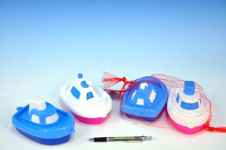Loďky do vody 2 ks v balení