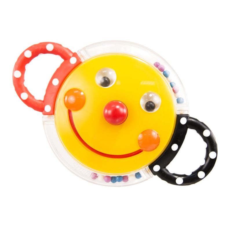 Usměvavé zrcátko Sassy 3 m+