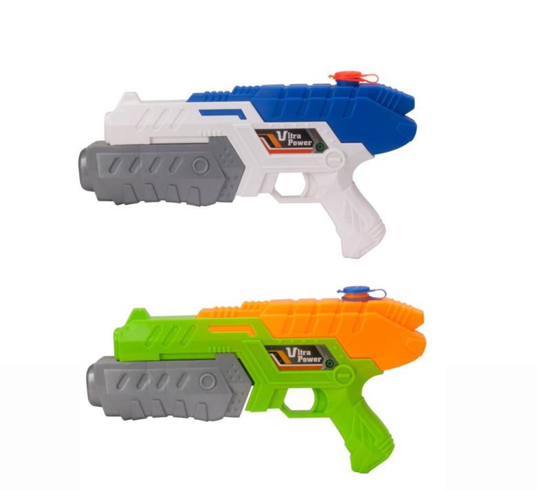 Vodní pistole 30 cm-plast
