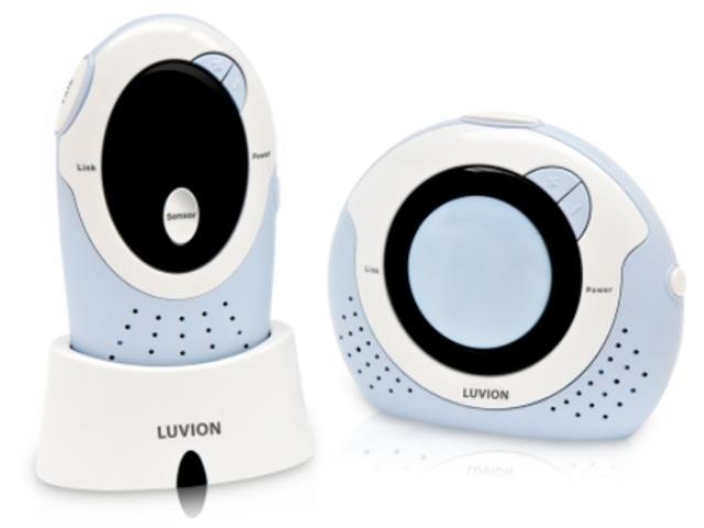 Dvoucestná chůvička LUVION Deluxe 100