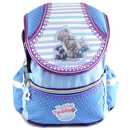 Školní batoh Me to You - Medvídek, slůně, panda