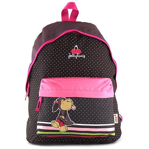 50a4a55a00b Dětský batoh Nici - Jolly Lucy