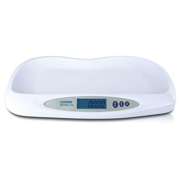Kojenecká váha LUVION EXACT-65
