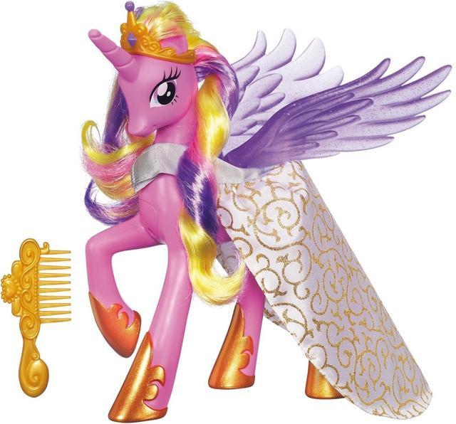 Hasbro My Little Pony Princezna Cadance