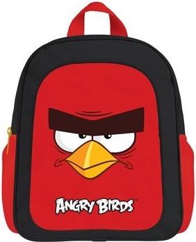 Karton P+P Dětský předškolní batoh ANGRY BIRDS