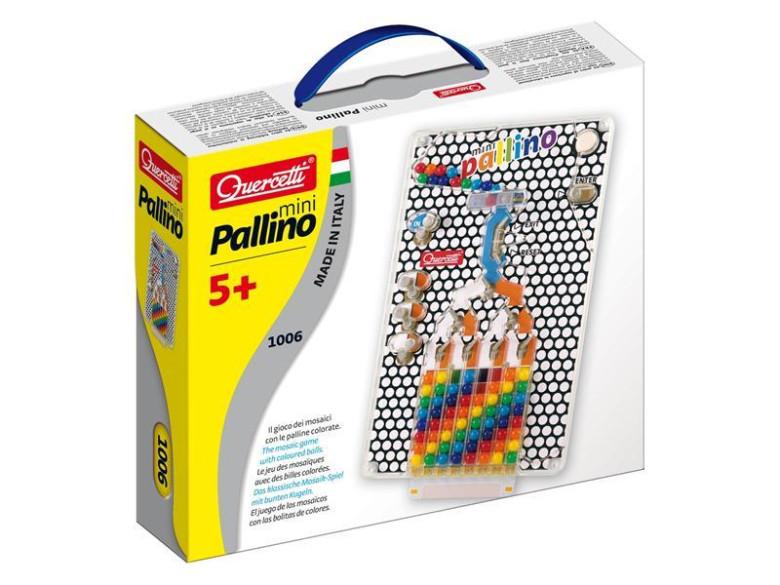 Mozaiková hra Mini Pallino