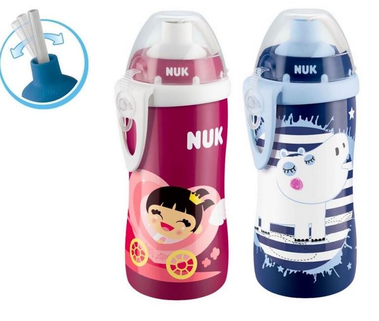 Flexi Cup láhev 300 ml NUK