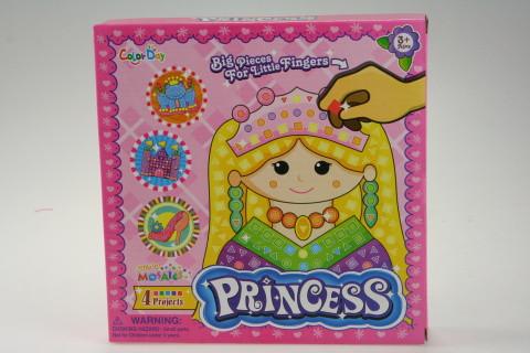 Mozaika Princess