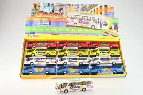 Kinsmart Autobus