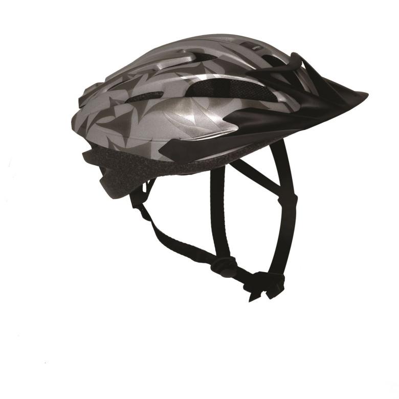 Cyklistická helma HAMAX DYNAMIC vel. 54-58