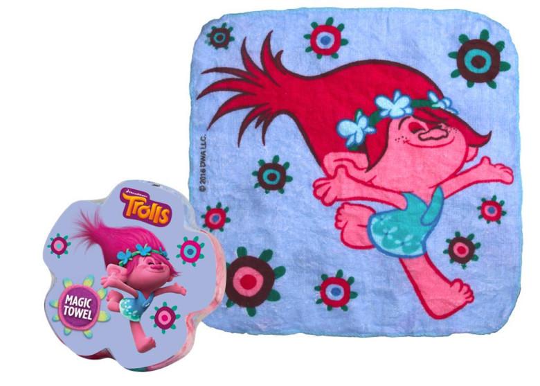 Kouzelný ručník Troll