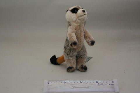 Plyšová surikata 25 cm