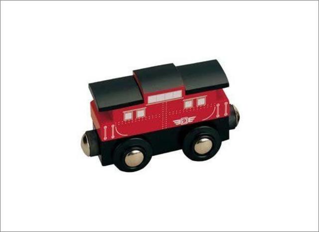 Maxim vagónek poštovní