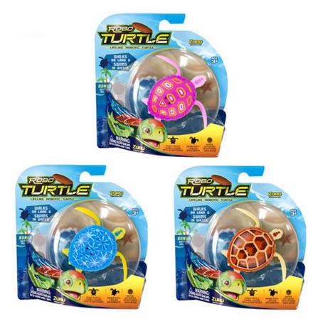 Robo želva