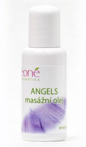 ANGELS - masážní olej 50ml