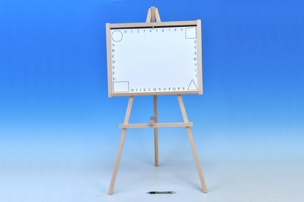 Tabule školní i pro psaní na fólii
