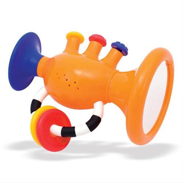 Hrající trumpeta 6 m +
