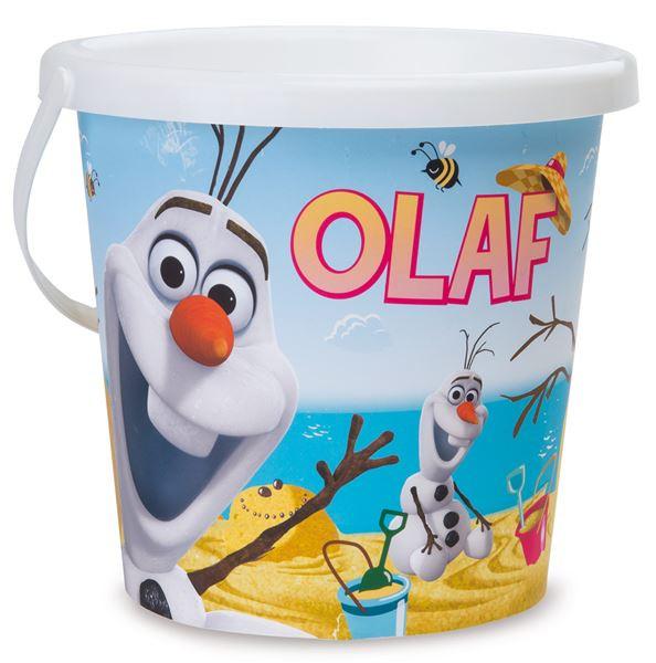 Kyblíček Olaf střední