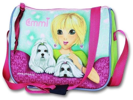 Dívčí kabelka Emmi psi Emipo