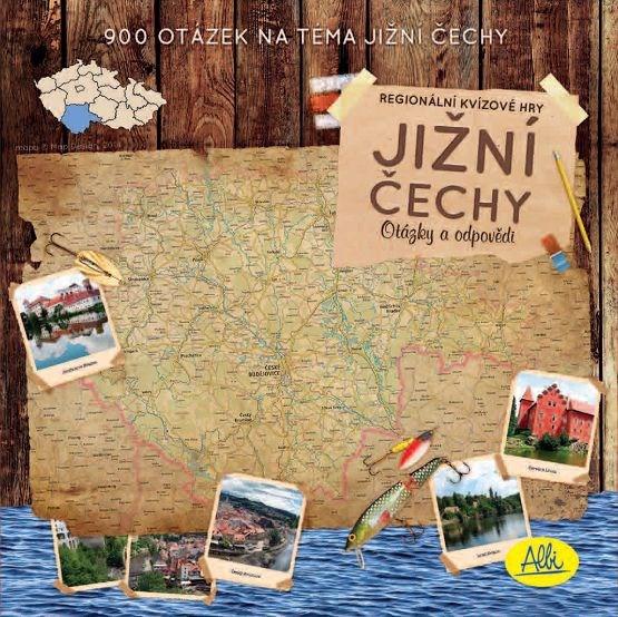 Albi - Regionální kvíz Jižní Čechy