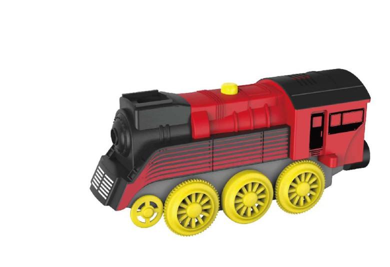 Maxim Maxim Elektrická lokomotiva - nákladní