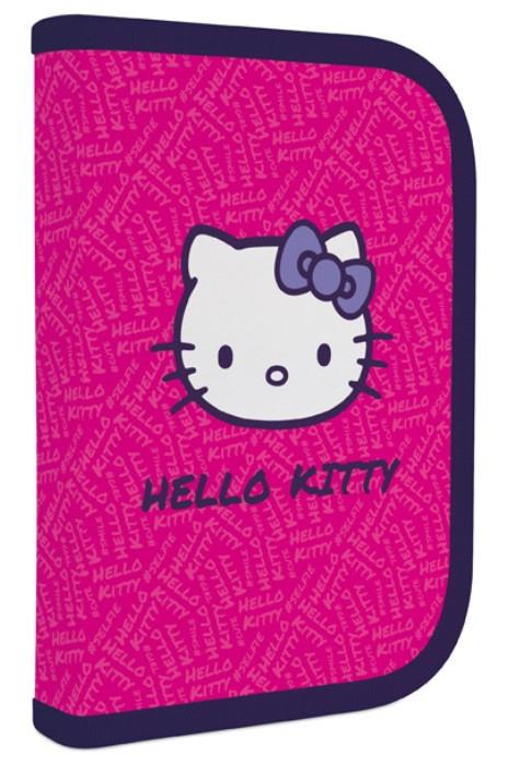 Jednopatrový penál plný Hello Kitty Kids 2016 NEW