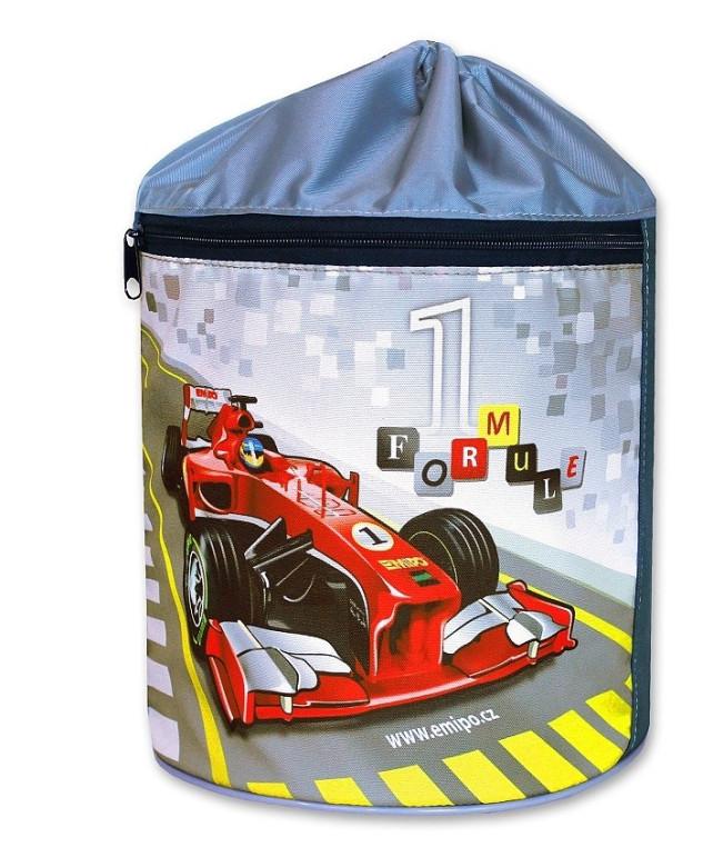 Sportovní pytel Formule racing Emipo