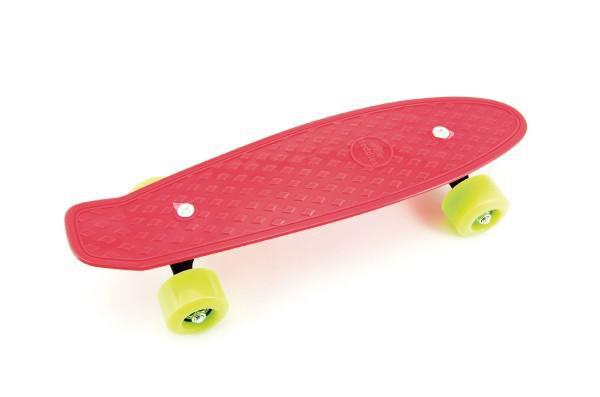 05135f38152 Skateboard - pennyboard 43cm