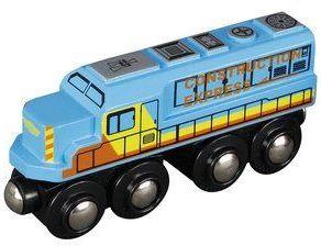 Maxim lokomotiva nákladní