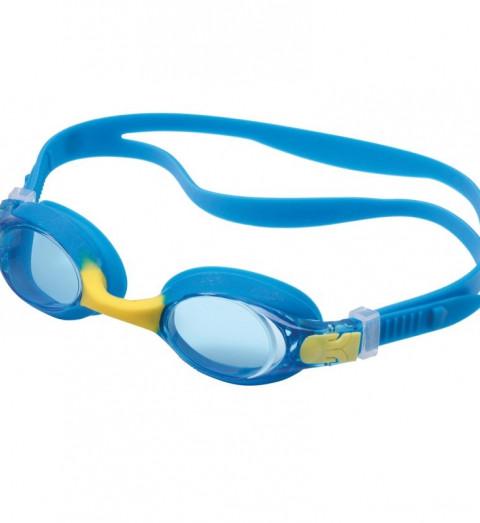 Dětské plavecké brýle - modré nezobra