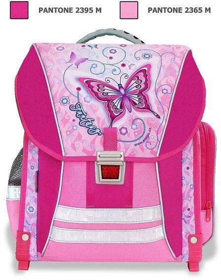 Školní batoh DYNAMIC Fantasy Emipo