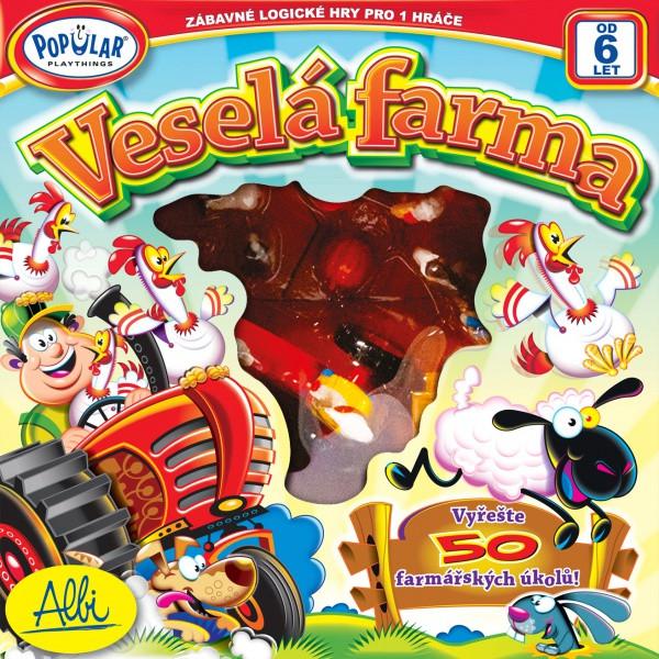 Albi - Popular - Veselá farma