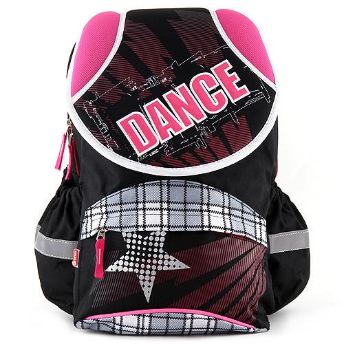 88cc84154cb Školní batoh Target - Dance