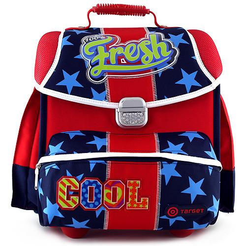 Školní aktovka Target - Fresh