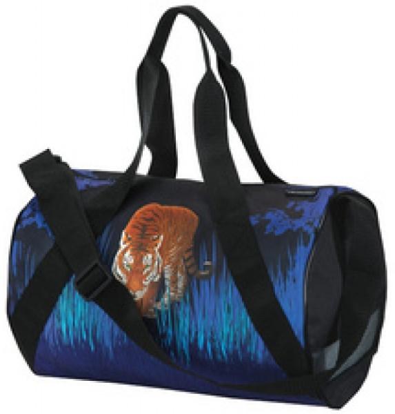 Herlitz Sportovní taška Flexi Tygr