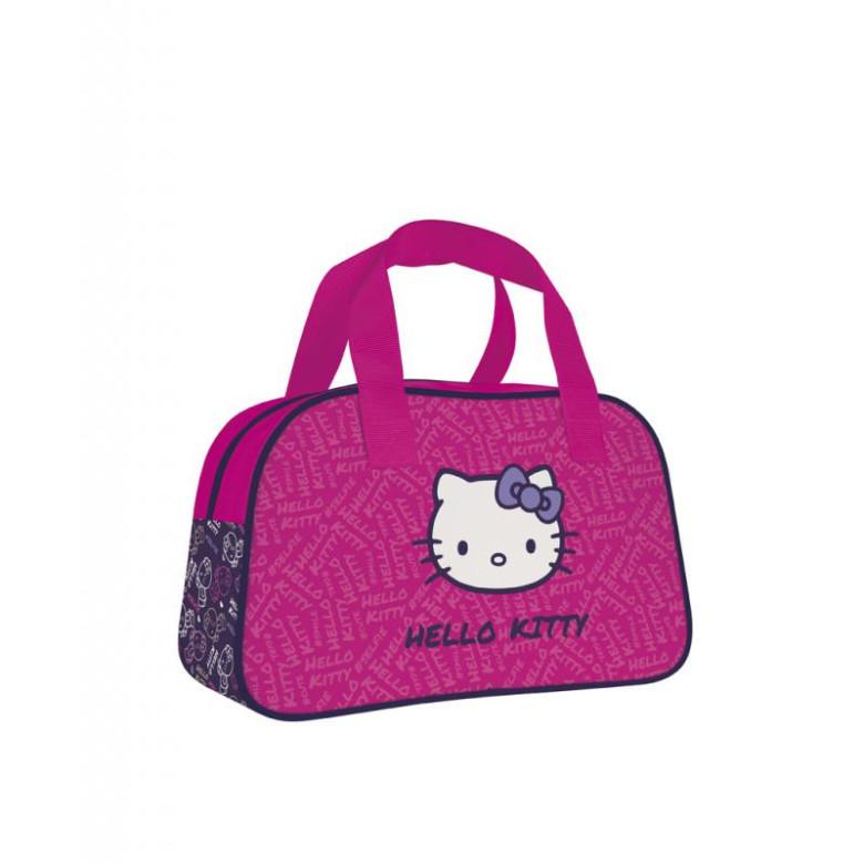 Taška přes rameno Hobby Hello Kitty