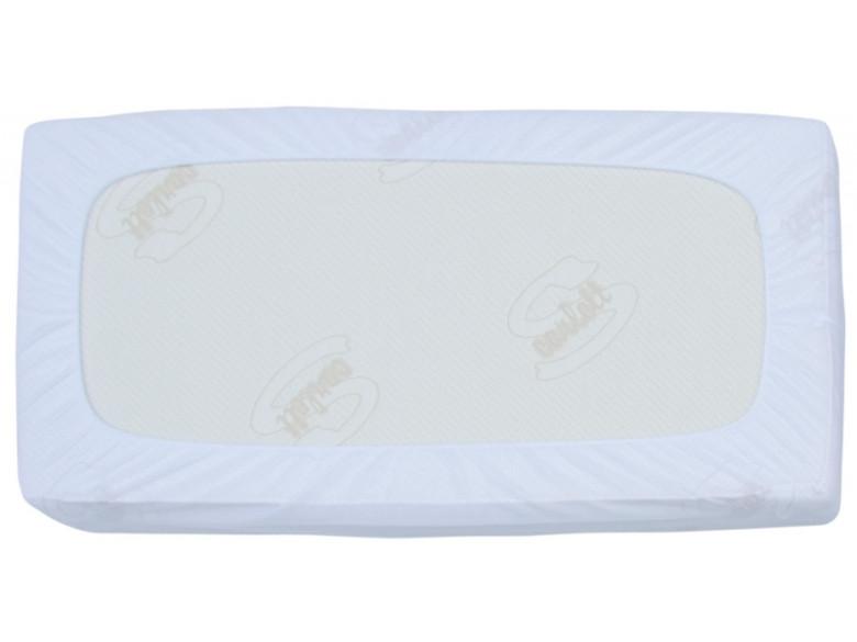 Matracový chránič na matraci 160 x 70 cm