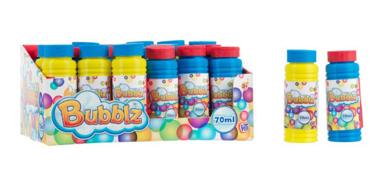 Bublifuk Bubblez 70 ml