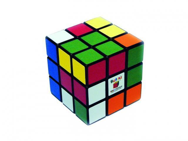 Rubikova kostka originál