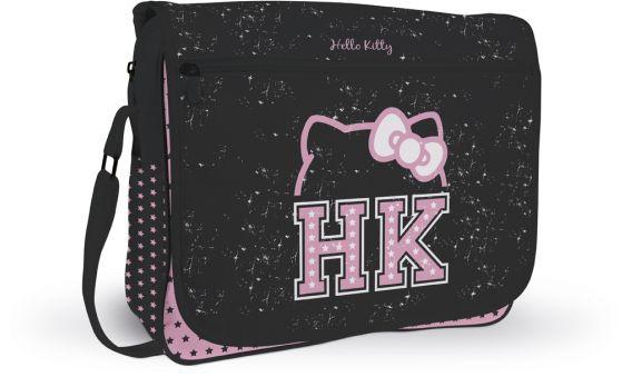 Taška přes rameno Hello Kitty Iconic