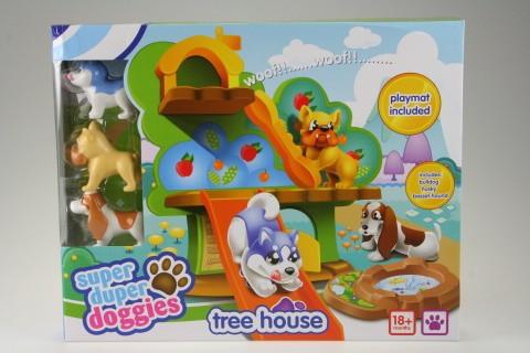 Domek pro zvířátka
