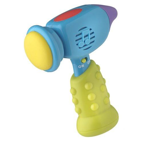 Veselé kladivo se zvuky - Playgro