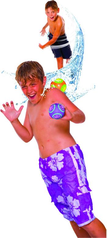 Splash Blasters 1 vodní bomba