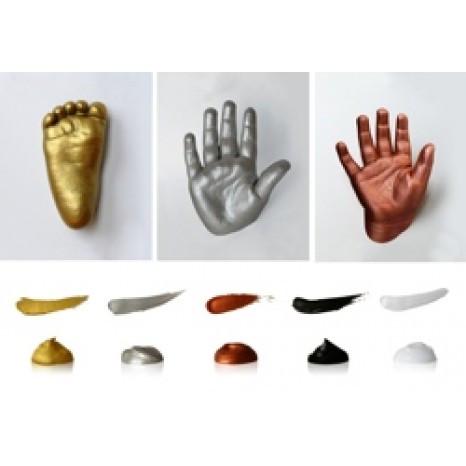 Barva pro kolorování 3D odlitků