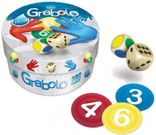 Postřehová hra Grabolo