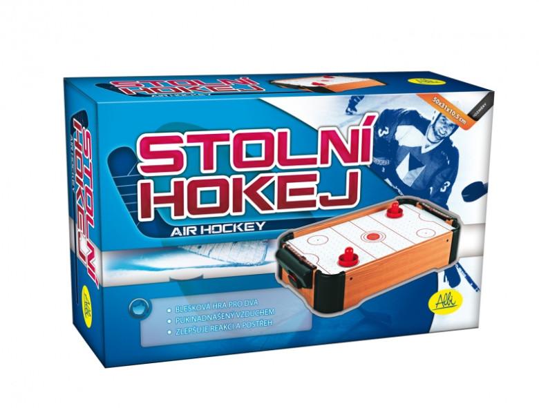 Albi - Stolní hokej (air hockey)