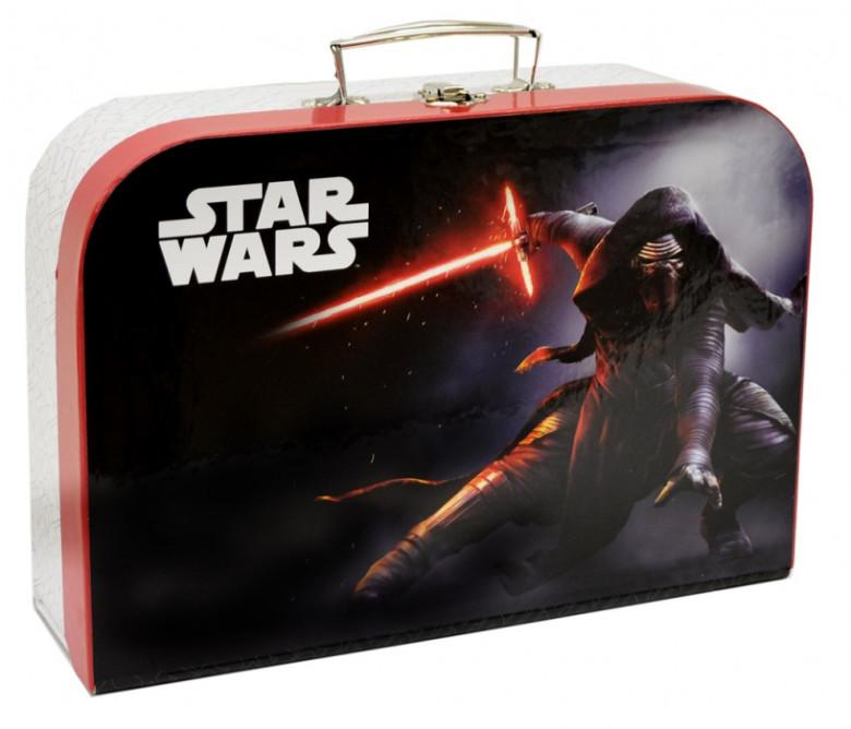Kufřík lamino Star Wars 36 cm 2016