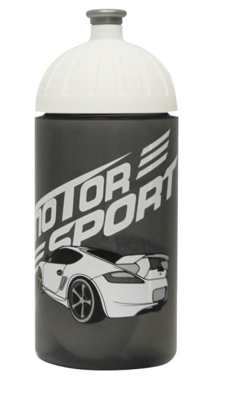 Láhev na pití FRESH Junior Auto