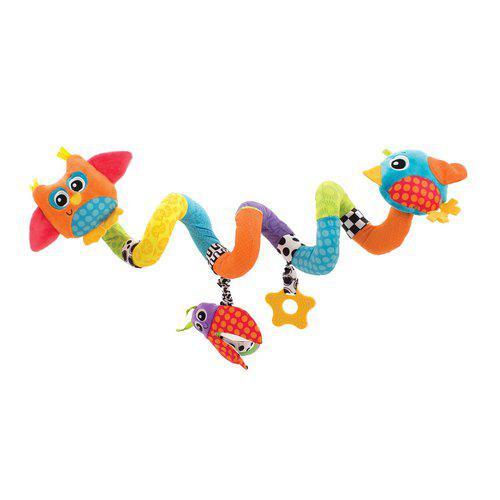 Spirála se zvířátky PlayGro