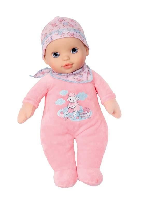 Baby Annabell Newborn nezobra